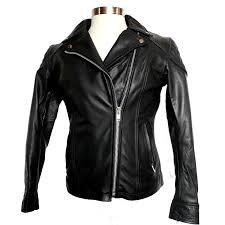 las premium leather cruiser jacket