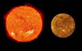 Mars Venus Conjunction In Navamsa Chart Sun Venus Conjunction Vedic Raj Astrology