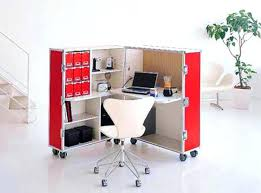 Medium size of Movable Office Desks Great Portable Desk Home Heater ...