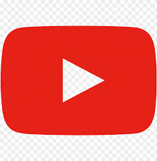 icono de youtube PNG image with transparent background | TOPpng