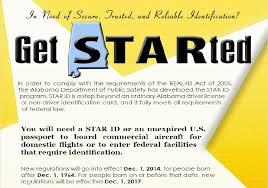 Begins Alabama Star Side com And - Al Id Licenses Secure Offering Driver's Cards