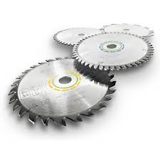 View A Larger Image Of TS 55 EQ Solid Surface/Laminate Plunge Circular Saw  Blade