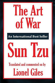 tzu the art of war essay sun tzu the art of war essay