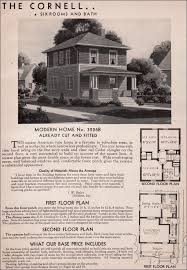 sears mail order house plans elegant sears house plans fresh 143 best old home plans