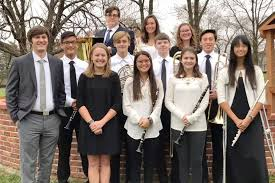 FHN Students Selected for Metro 8 Honor Bands - Francis Howell North