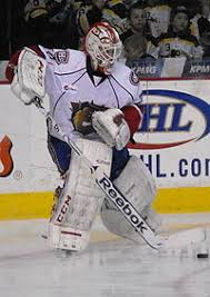 Dustin Tokarski - Wikipedia