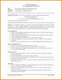 Store Manager Resume Sample Retail Manager Resume Cancercells 85