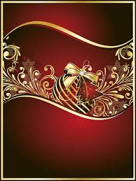 red and gold christmas backgrounds. Delighful Christmas Red And Gold Christmas Background With Balls With And Backgrounds Y