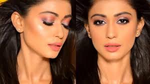 eid evening glam makeup tutorial sush