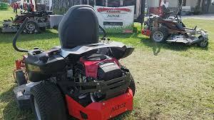 altoz trx mowers. image may contain: outdoor altoz trx mowers