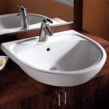 mezzo semi countertop bathroom sink american standard