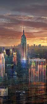 1242x2688 Babylon New York Iphone XS ...