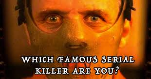 which famous serial killer are you mydailyquizz