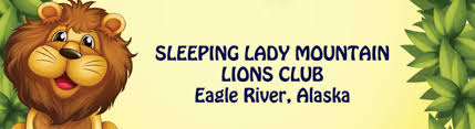 Vision Assistance Sleeping Lady Lions Club Eagle River Alaska Lions Vision