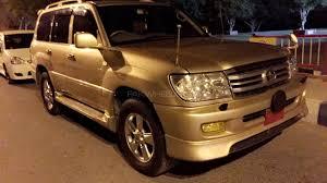 Toyota Land Cruiser 2000 for sale in Karachi | PakWheels