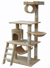 Diy cat playhouse Diy Cardboard Our Best Selling Cat Tree 62u2033 High Spiffy Pet Products Spiffiest Portable Outdoor Cat Enclosures Of 2018 Spiffy Pet