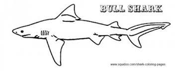 Small Picture 9 Images of Mega Mouth Shark Coloring Pages Preschool Shark