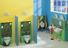 Childrens Bathroom Accessories Bathroom Decorating Kids Bathroom Colors For Happiness Bath