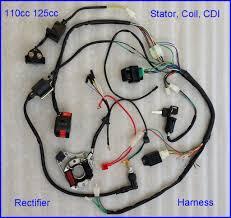 tao tao 110 atv wiring diagram wordoflife me Baja 90cc Wiring Diagram 50 70 90 110 125cc cdi wire harness stator assembly wiring set atv within tao atv baja 90cc atv wiring diagram
