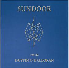 '<b>Sundoor</b>' EP release – <b>Dustin O'Halloran</b>