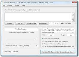how to reduce jpeg file size download jpg jpeg image file size reducer and batch image resizer