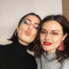if clean glowy skin and a statement eye is your thing you ve likely already heard of makeup artist katie jane hughes if you haven t sprint full sd