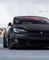 Best 4K Tesla Wallpaper Free Download