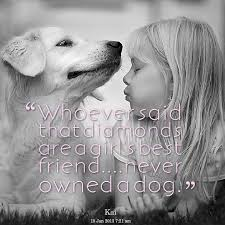 Quotes About A Girl And Her Dog New Dog Best Friend Girl Quotes Quotesta