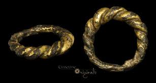 authentic viking jewelry