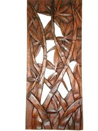 indonesian wood carving wood carving wall art art wall art designs wood carved wall bamboo leaves panel hanging hard wood carving