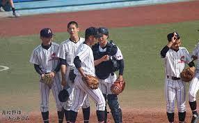 柴田 高校 野球 部