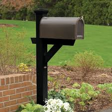 wood mailbox posts. Hazleton Mailbox Post Wood Posts