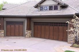 Garage Doors | FauxKC