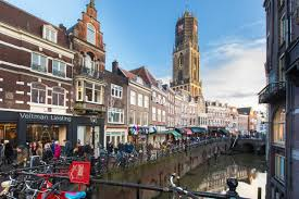 5 Free To Dos In Utrecht Yes It Is Possible Explore Utrecht