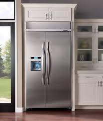 built in refrigerator. Delighful Built Built In Refrigerators  Dacor Discovery 42 Inside Built In Refrigerator A
