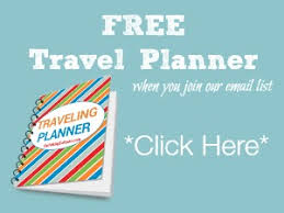 Free Travel Planner Dana Zeliff Author At The Talking Suitcase Page 16 Of 34