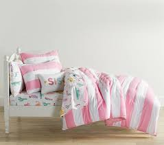 shared spaces pink bedding set