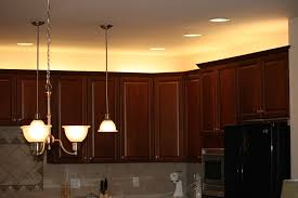 over cabinet led lighting. New Home Project: Over Cabinet Lighting Intended For Above Led S