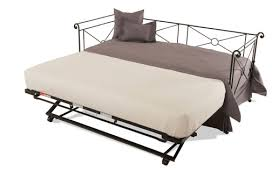 daybed with trundle. Iron Daybed With Trundle Daybeds Beds Charles P Rogers Direct Makers Of