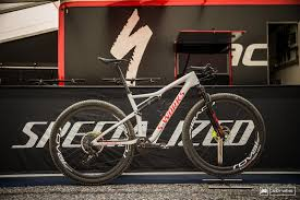 Specialized Epic 29er Sizing Chart Bike Check Sam Gazes S Works Specialized Epic Vallnord