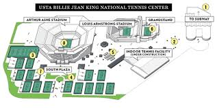Arthur Ashe Stadium Us Open Seating Chart Images For Seating Chart