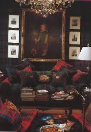 Plaid Living Room Furniture 25 Best Ideas About Plaid Living Room On Pinterest Blanket