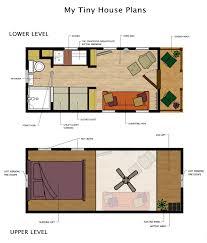 Small Picture Beautiful Tiny Homes Plans 3 Tiny Loft House Floor Plans Tiny
