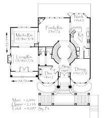 Drewnoport 7395  4 Bedrooms And 4 Baths  The House DesignersView House Plans