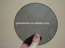 Micro Perforated Metal Sheet Micro Perforated Panel Micro Perforated