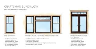 Amazing Exterior Window Styles Pictures - Best idea home design .