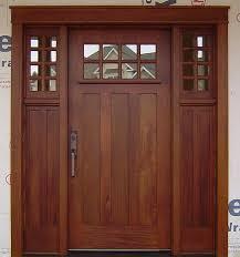 craftsman front doors craftsman door