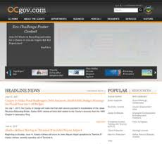 Ocgov Competitors Revenue And Employees Owler Company Profile