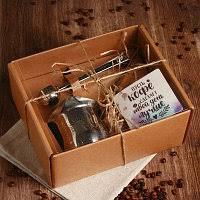 <b>Гейзерная кофеварка G.A.T.</b> Aroma VIP 6 <b>103403</b>, цена 88 руб ...