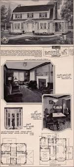 sears home office. Sears Roebuck Kit Houses 1923 And Four Years Later See Not Only How Home Office
